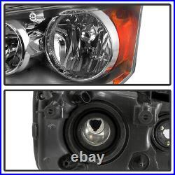 11-17 Dodge Grand Caravan 08-16 Chrysler Town&Country Replacement Headlight Lamp