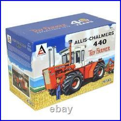 1/16 Allis Chalmers 440 4WD Toy Farmer 40th Anniversary Limited ERT16327