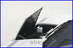 AUTOart Lamborghini Countach 25th Anniversary (White) 74537 1/18