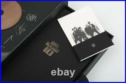 Bigbang 10th Anniversary Limited Edition 1,000 Copies Printed YG Official