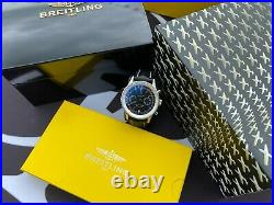 Breitling Navitimer 125th Anniversary Limited Edition Watch Box & Papers