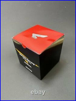 CASIO EDIFICE EQS-930HR-1A Honda Racing 60th Anniversary RC162 Limited Edition