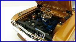 CC18727 Ford XW Falcon Phase II GT-HO 1970 Bathurst WInner 50th Anniversary 118