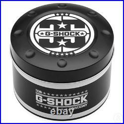 Casio G-Shock 35th Anniversary Origin Gold Limited Watch GShock DW-5035D-1B