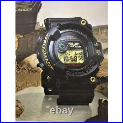 Casio G-Shock FROGMAN GF-8235D-1BJR 35th Anniversary Limited Edition NEW 2018