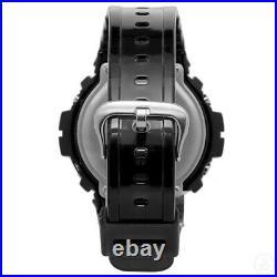 Casio G-Shock Semi-transparent 25th Anniversary Edition Watch GShock DW-6900SP-1