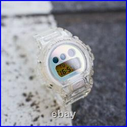 Casio G-Shock Semi-transparent 25th Anniversary Edition Watch GShock DW-6900SP-7