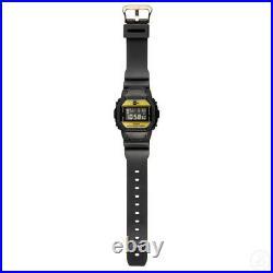 Casio G-Shock x New Era Cap 35th Anniversary Limited Edition Watch DW-5600NE-1
