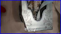 Disney Limited Edition Doll Cinderella 17 Rags 70th Anniversary NEW
