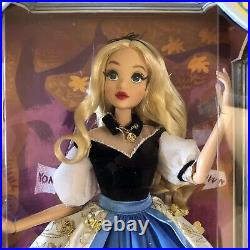 Disney Limited Edition Mary Blair 70th Anniversary Alice In Wonderland Doll