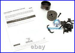 FOCAL P165V30 LE 30th ANNIVERSARY LIMITED EDITION 6.5 2 WAY COMPONENT SPEAKERS