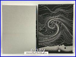 Folio Society DUNE Frank Herbert 50th Anniversary Collectors Edition SLIPCASE LN