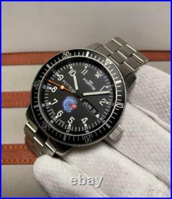 Fortis 647.10.158.3 B-42 Cosmonaute 25Yrs Anniversary PC-7 TEAM Limited Edition