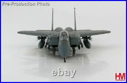 Ha4522 1/72 F-15e MI Amigo 75th Anniversary Flypast 01-2004, 494th Fs, Lakenheath