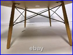 Herman Miller Eames Authentic Limited Edition Anniversary Coffee Table #276/500
