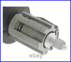 Ignition Lock Cylinder with Keys Black Bezel for Ford Mercury Lincoln