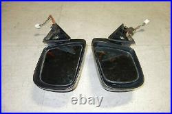 JDM 2006-2008 Subaru Forester STi SG9 Kouki Power Folding Mirrors Lights OEM SG5