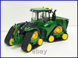 John Deere 100th Anniversary Bruder 9620RX Tractor 116 Model Toy Farming 9RX