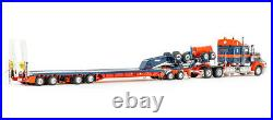Kenworth T908 with Drake Trailer 10 Year Anniversary 150 Scale #ZT09216 New