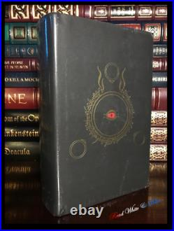 Lord of the Rings by J. R. R. Tolkien 50th Anniversary New Sealed Gift Hardcover