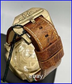 Memphis Belle Predator Heritage Bronze Decima Flottiglia Mas Anniversary Edition