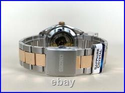NEW Seiko Princess Maha 60th Anniversary Limited Edition Watch SRP700J1 FULL SET