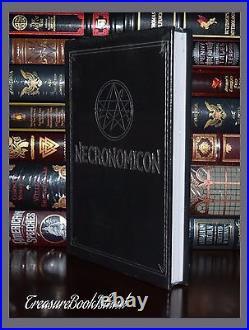 Necronomicon 31th Anniversary Brand New Sealed Deluxe Hardcover