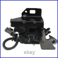 New Hood Latch Lock Chevy Chevrolet Impala Malibu Limited GM1234111 20763655