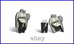 New Lady Gaga The Fame USB Drive 2018 10th Anniversary Limited Edition Rare