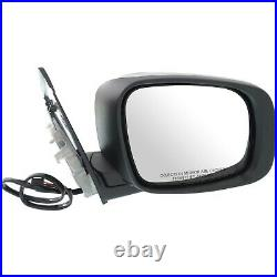 New Mirror Passenger Right Side for Town and Country Heated RH Hand CH1321382