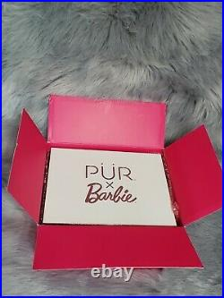 New RARE PUR X BARBIE Dream Vault 60th Anniversary Collection Limited Edition