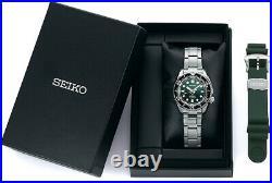New Seiko Prospex Marine Master Limited Edition 140th Anniversary Watch SLA047