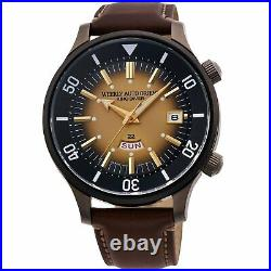 ORIENT Weekly Auto KING DIVER RA-AA0D04G0HB 70th Anniversary LIMITED Men's Watch