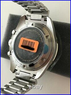 Omega Apollo 11 50th Anniversary Speedmaster Moonwatch Limited Edition