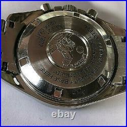 Omega Speedmaster Limited Edition Apollo XI 30th anniversary 1999 ref 145.0223