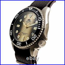 Orient 70th Anniversary Limited Edition Automatic Diver's 200m Watch RA-AC0K05G