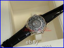 Patek Philippe 5575G 175th Anniversary White Gold Watch Limited Edition 39.8mm