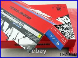 Persona 5 Japanese Import Limited Edition PS4 20th Anniversary JAPAN US Seller
