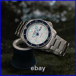 SEIKO 5 Sports SRPG47K1 Automatic 140th Anniversary Edition Men's Watch WARRANTY