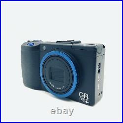 STUSSY RICOH GR DIGITAL 3 Camera Limited Edition 30th Anniversary#121807