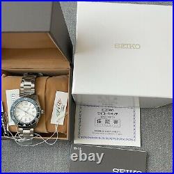 Seiko Prospex Diver SPB213 SBDC139 Limited Edition 140th Anniversary