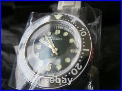 Seiko Prospex SLA047 140th Anniversary Limited Edition 300m Diver's Steel Watch