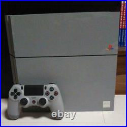 Sony PlayStation 4 20th Anniversary Limited Edition PS4 Japan home game console