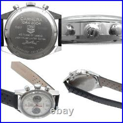 Tag Heuer Carrera Chronograph Jack Heuer Heuer 40th Anniversary CV2117. FC6182