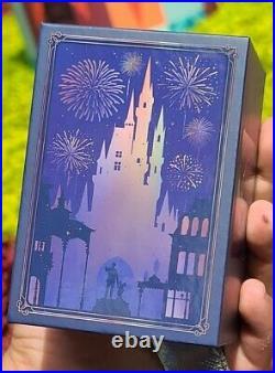 Walt Disney World 50th Anniversary Magic Band Limited Edition 1/1500 In Hand