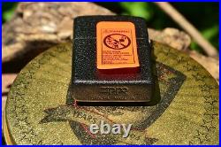 Zippo Lighter D-Day Normandy 50th Anniversary 1944 -1994 Limited Edition